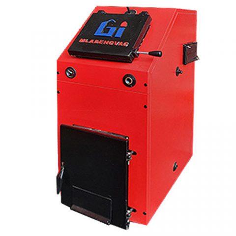 Kotlovi na čvrsto 50-56 kW Gas Inženjering