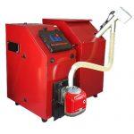 Kotlovi na pelet 22-25 kW Gas Inženjering