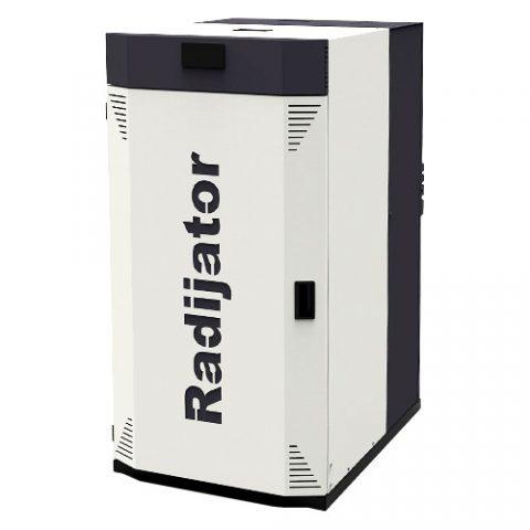 Kotlovi na pelet EcoFlame 25 kW Radijator Inženjering
