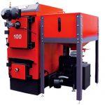 Kotlovi na pelet TKAN 100 kW Radijator Inženjering