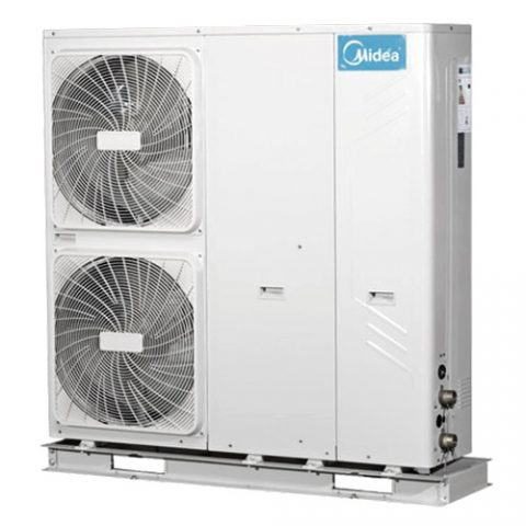 Toplotne pumpe MHC M-Thermal II 16 kW monoblok Midea