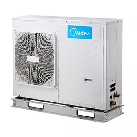 Toplotne pumpe MHC M-Thermal II 10 kW monoblok Midea