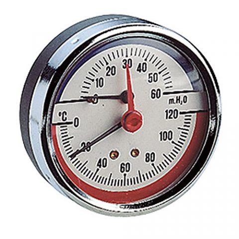 Termomanometar 1/2″ sa čaurom