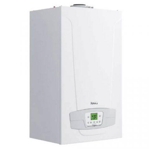 Kotlovi na gas Duo Tec Compact 24 kW kondenzacioni Baxi
