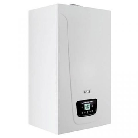 Kotlovi na gas Luna Duo Tec 24 kW kondenzacioni Baxi