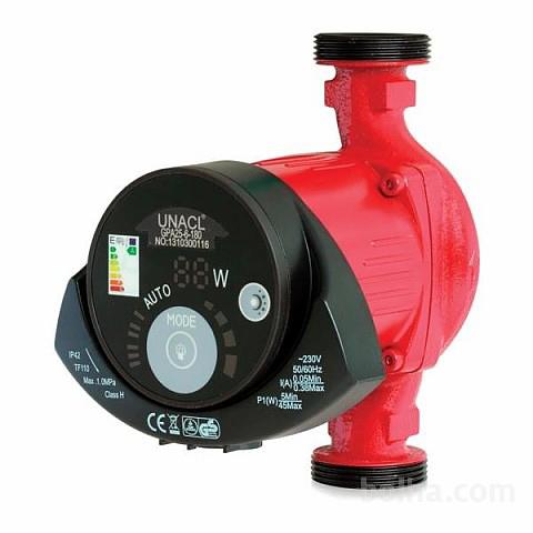 Cirkulaciona pumpa 32/6 Unacl