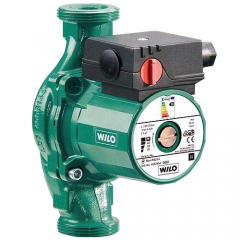 Cirkulaciona pumpa Star RS 25/8 Wilo