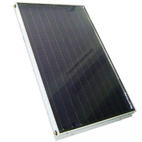 Solarni paneli Zrak