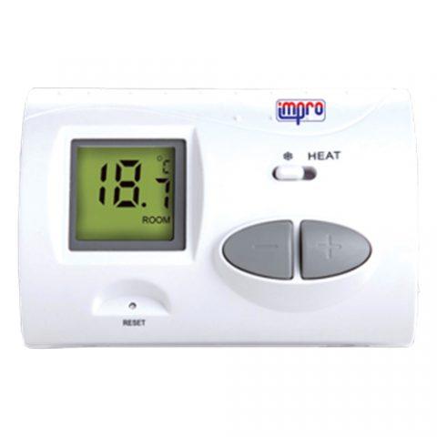 Termostat digitalni Q3