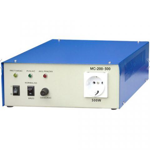 Uređaj za neprekidno napajanje MC 500