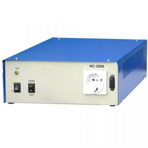 Uređaj za neprekidno napajanje sa baterijom MC 200 B