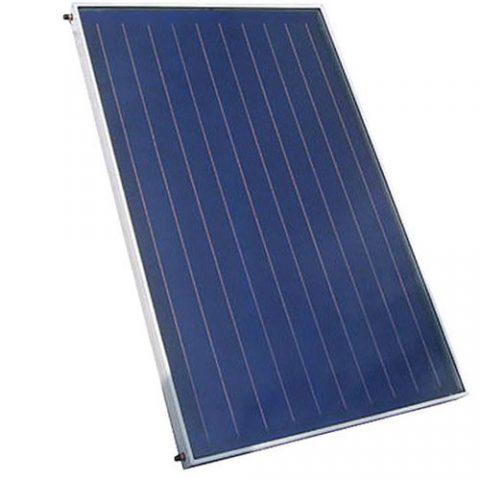 Pločasti solarni kolektori 1×1.5m Soller