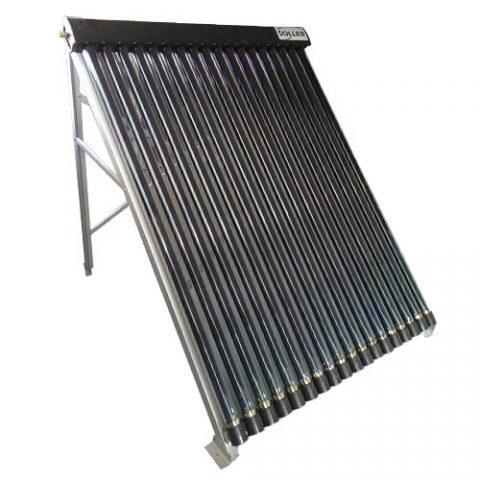 Vakuumski solarni kolektori Soller